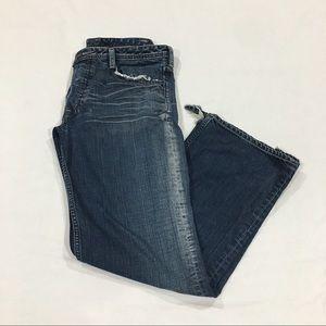 Vintage Diesel Industry Denim Division Jeans